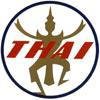 Thai Airways International  - Old Logo