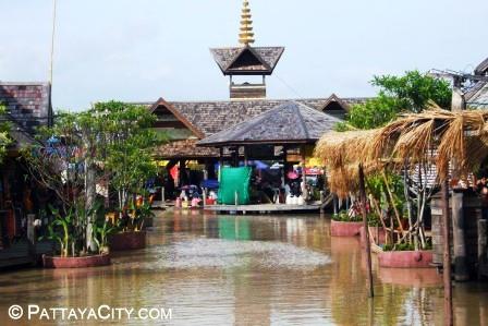 Floating Market 18