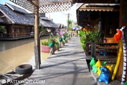 Floating Market 23
