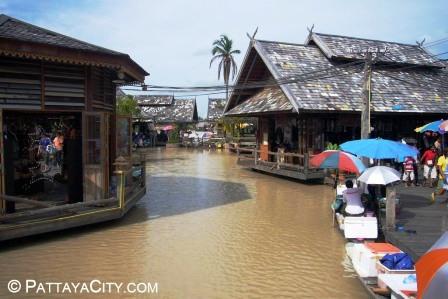 Floating Market 36