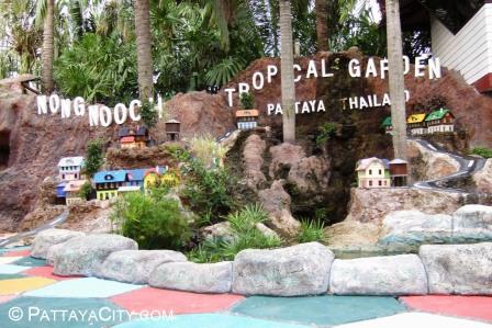 Nong Nooch Tropical Garden 51