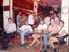 blowjob bars in pattaya The Different Types Of Blowjob Bars in Pattaya - Guys Nightlife.